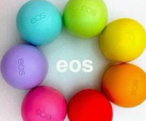 lips, eos, and ball image