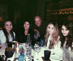 christmas, family, and sabrina carpenter image