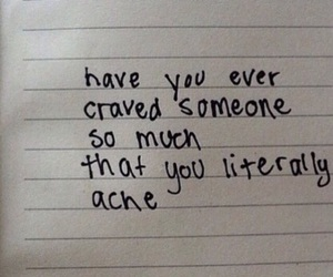 quotes, love, and crave image