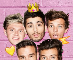 wallpaper and one direction image