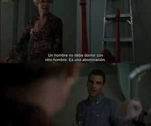frases, frases en español, and american horror story image