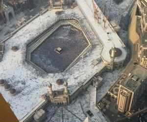 mekka and makkah image