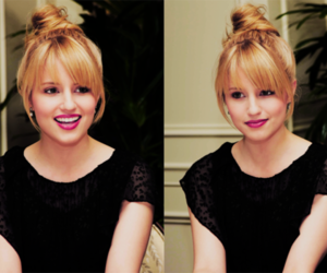 dianna agron, glee, and beautiful image