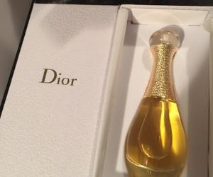 dior, love, and chritmas gift image