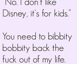 disney, quote, and funny image