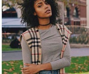 black, pretty, and teen image
