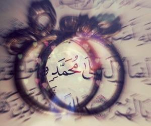arab, islam, and ﻋﺮﺏ image