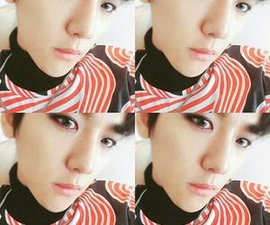 exo, exol, and baekhyunee image