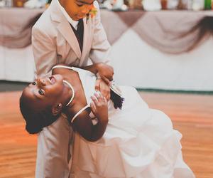 cute, kids, and wedding image