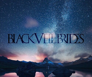 black veil brides and bvb image