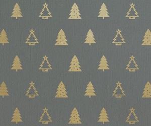 wallpaper, christmas, and tree image