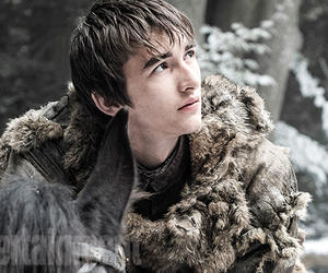 game of thrones, bran stark, and 2016 image
