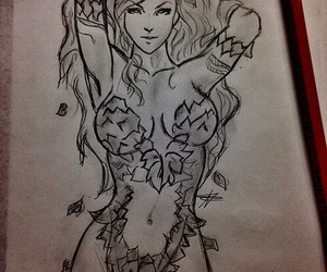 poisonivy image