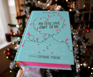 christmas, book, and quality image