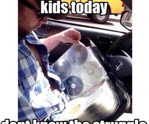 funny, cd, and lol image