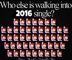 single, 2015, and funny image