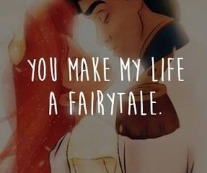 disney, fairytale, and life image