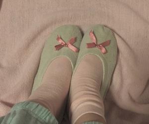 kawaii, roomwear, and pink image