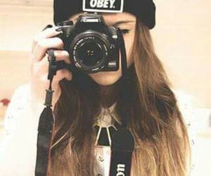 camera and obey image