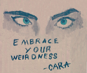 beautiful, cara, and cara delevingne image