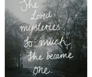 quotes, mystery, and paper towns image