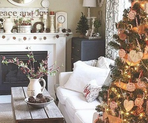 christmas, goals, and room image