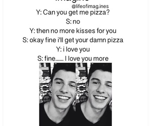 shawn mendes and imagine image