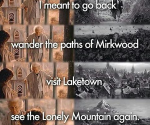 LOTR and thehobbit image