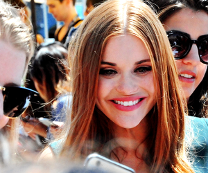 holland roden, teen wolf, and teenwolf image