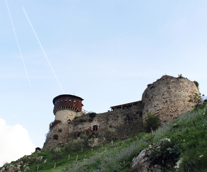 beautiful, albania, and tirana image