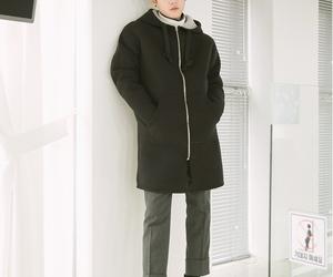 kfashion, korean boy, and park hyung seok image