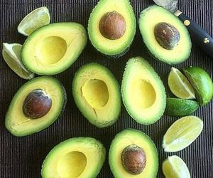 aesthetic, avocado, and OMG image