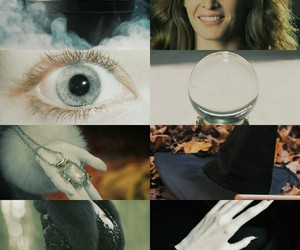 aesthetic, once upon a time, and zelena image