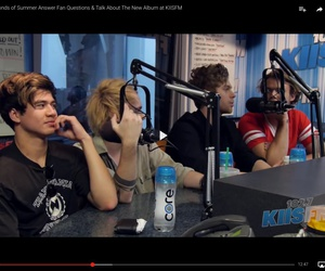 interwiew, luke hemmings, and 5 seconds of summer image