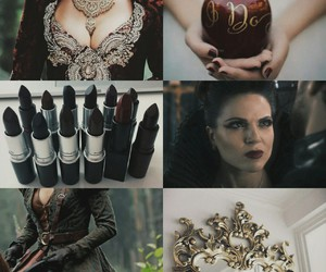 aesthetic and once upon a time image