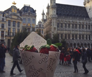 belgium, brussels, and fashion image