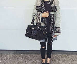 fashion, ingrid, and outfit image