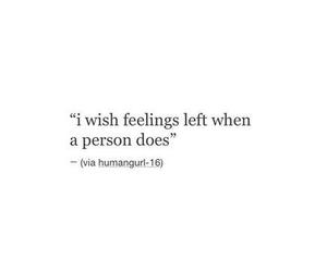 feelings and love image