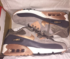 air max, shoes, and sneakers image