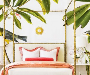 bohemian, cozy, and chic image