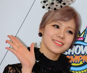 after school, k-pop, and lizzy park image