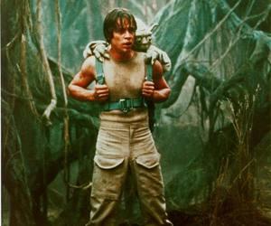 Empire Strikes Back, luke skywalker, and star wars image