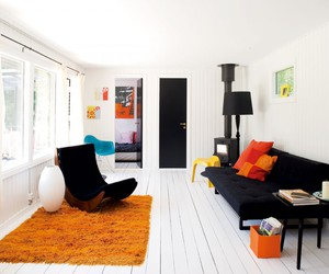 color, design, and home image