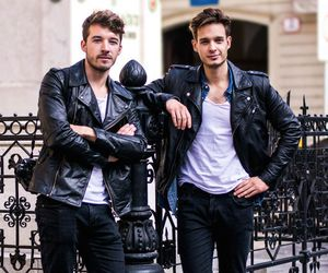fashion, menstyle, and men image