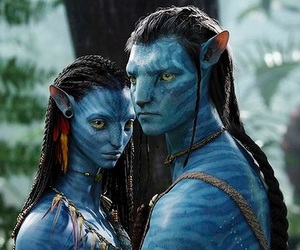 avatar and love image