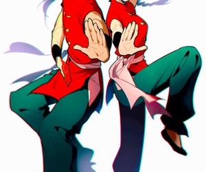 anime and ranma image