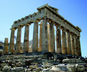 Athens, destination, and vacation image
