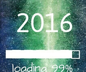 2016, loading, and new year image