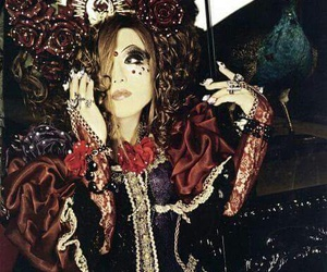 j-rock, versailles, and japanese image