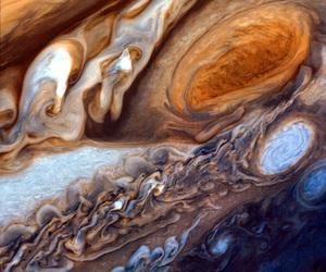 jupiter, nasa, and space image